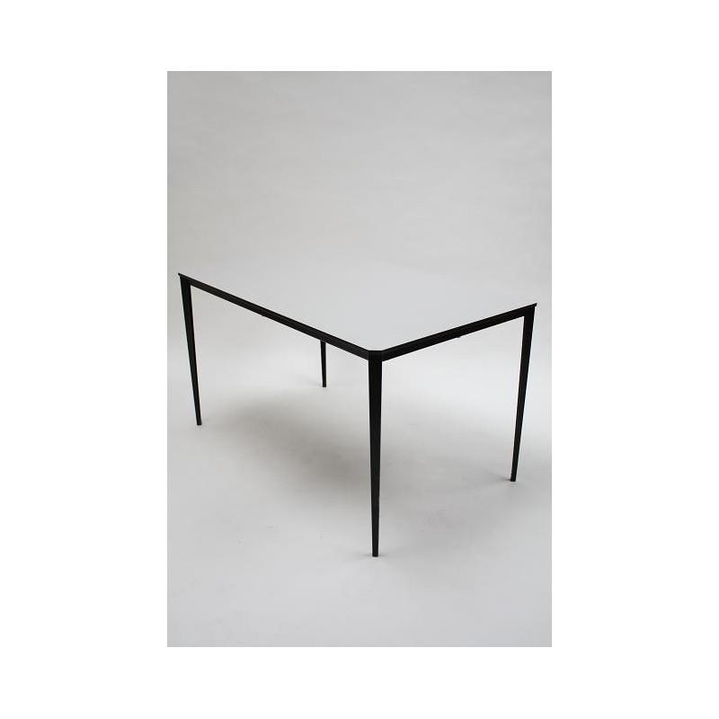 Wim Rietveld tafel Ahrend de Cirkel
