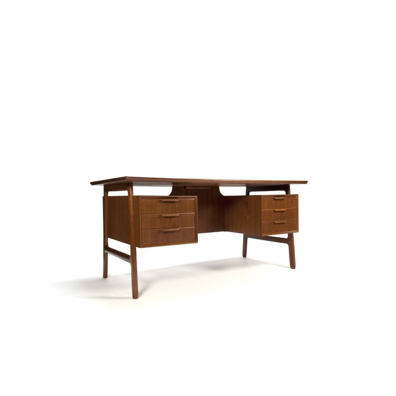 Desk Omann Jun's Møbelfabrik