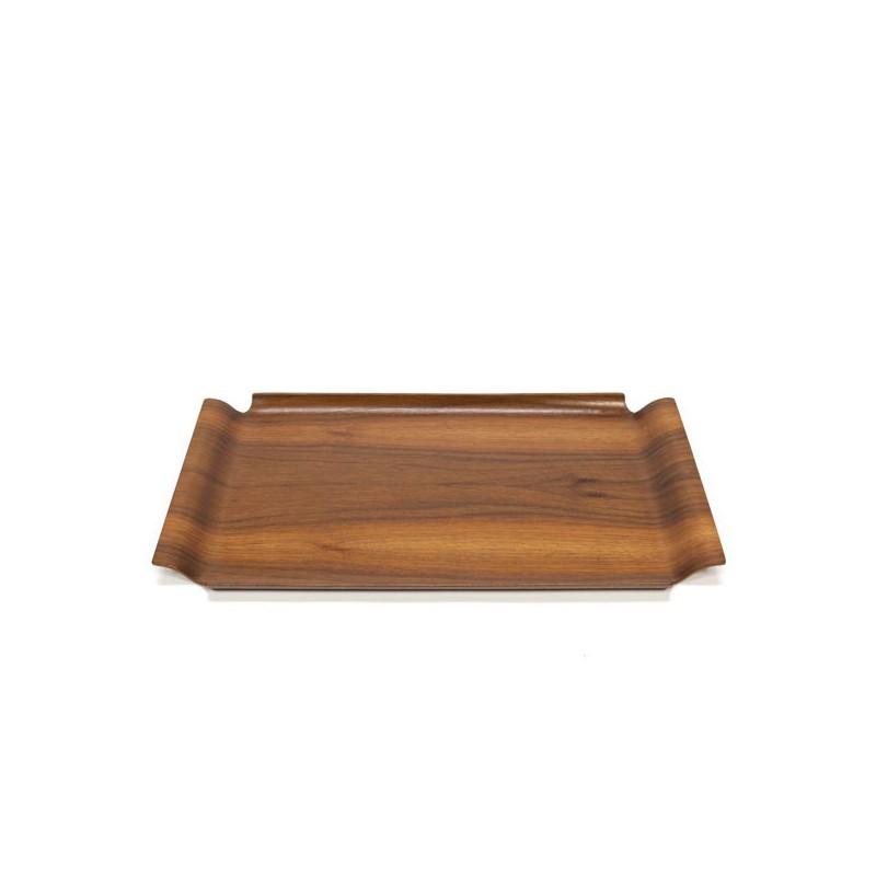 Impala tray in teak