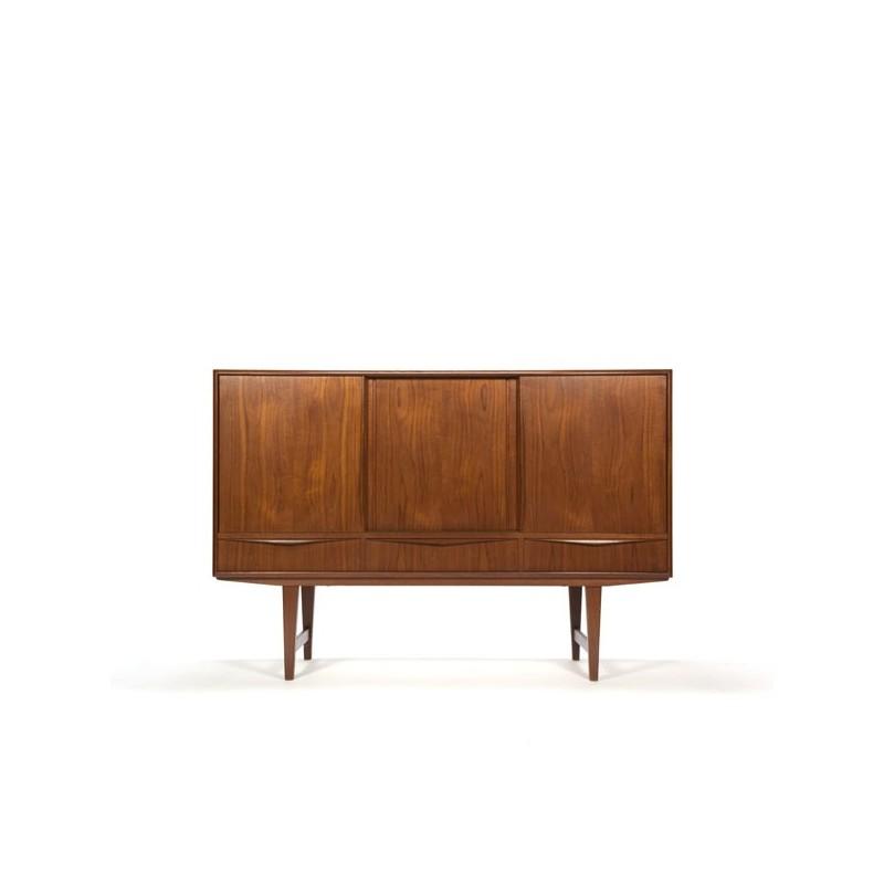 Danish design teak cabinet