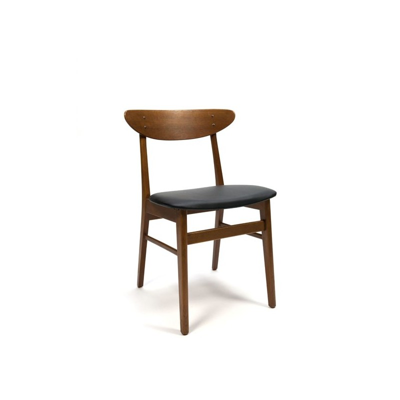 Farstrup eettafel stoel model 210