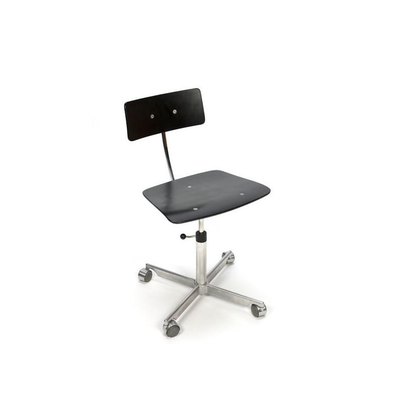 Desk chair Kevi design by Jorgen Rasmussen