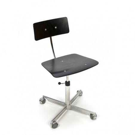Bureaustoel Kevi ontwerp van Jorgen Rasmussen