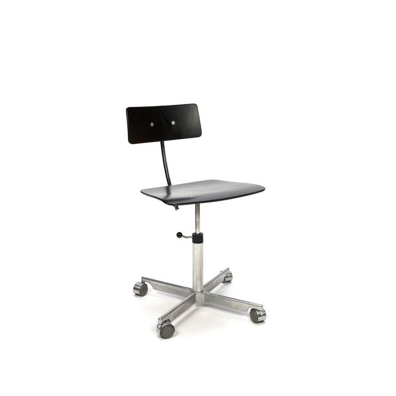 Desk Chair Kevi Design By Jorgen Rasmussen.