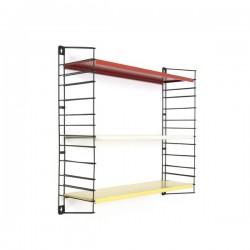 Tomato wall rack/ bookshelves