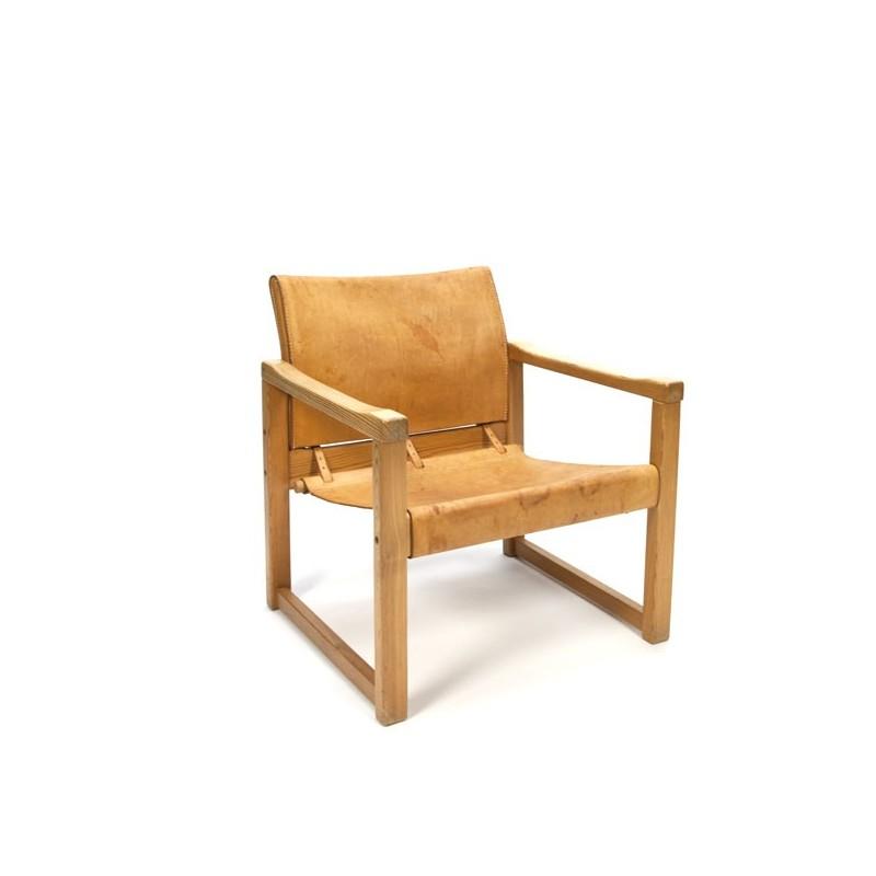 Easy chair design Karin Mobring