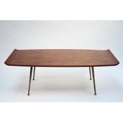 Coffee table from the 1950's