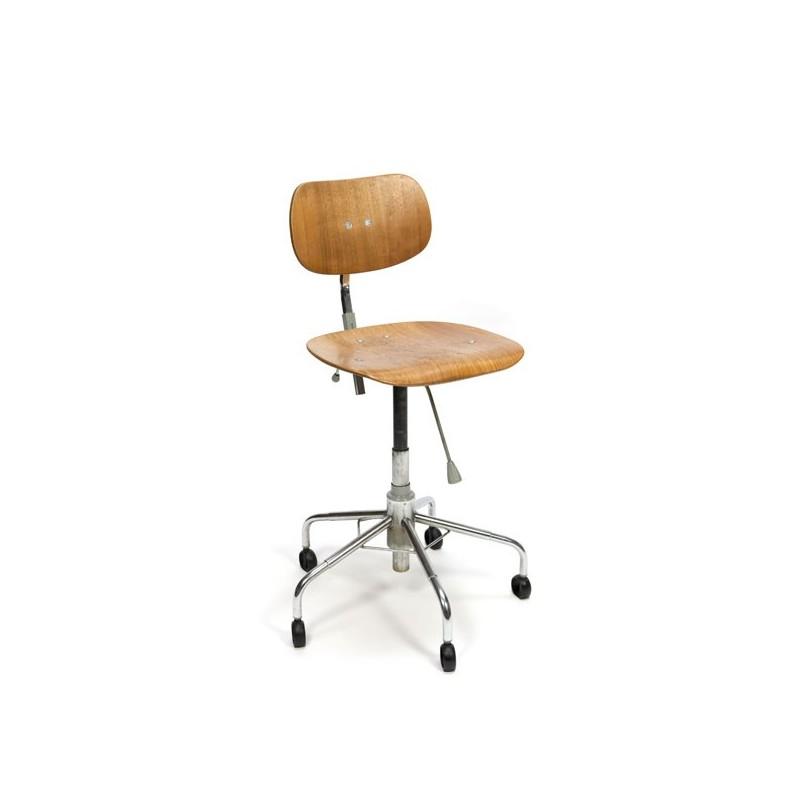 Danish design desk chair Vela