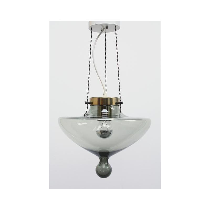 Raak Amsterdam hanglamp druppel aan ketting