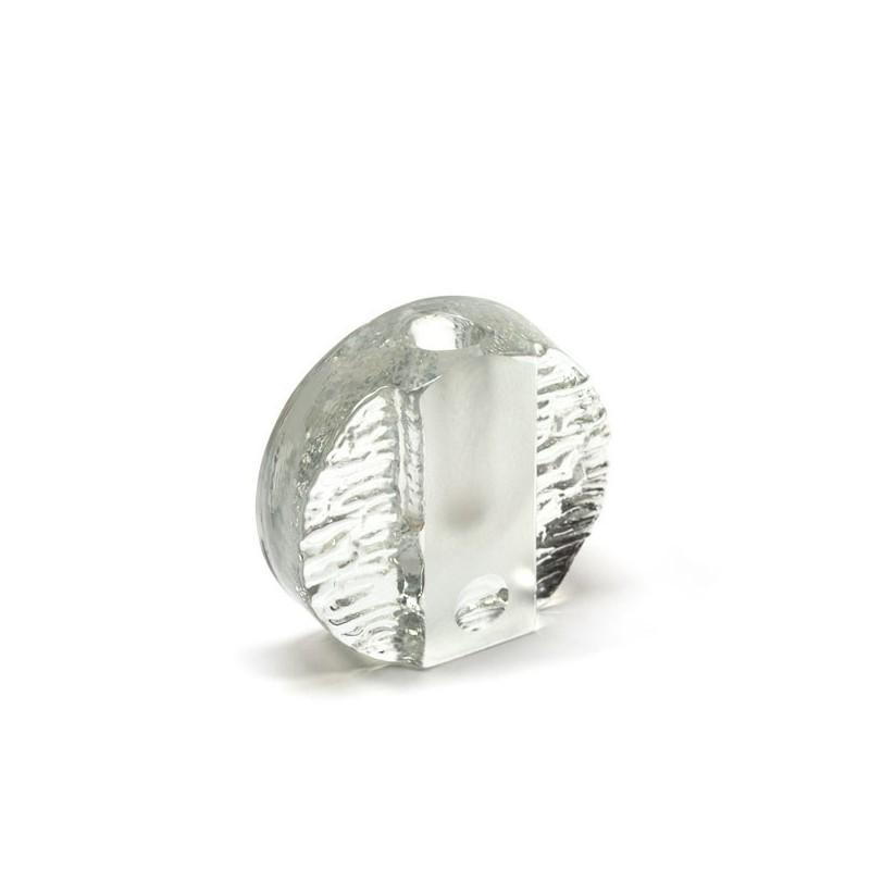 Design miniatuur vaasje Walther Glass