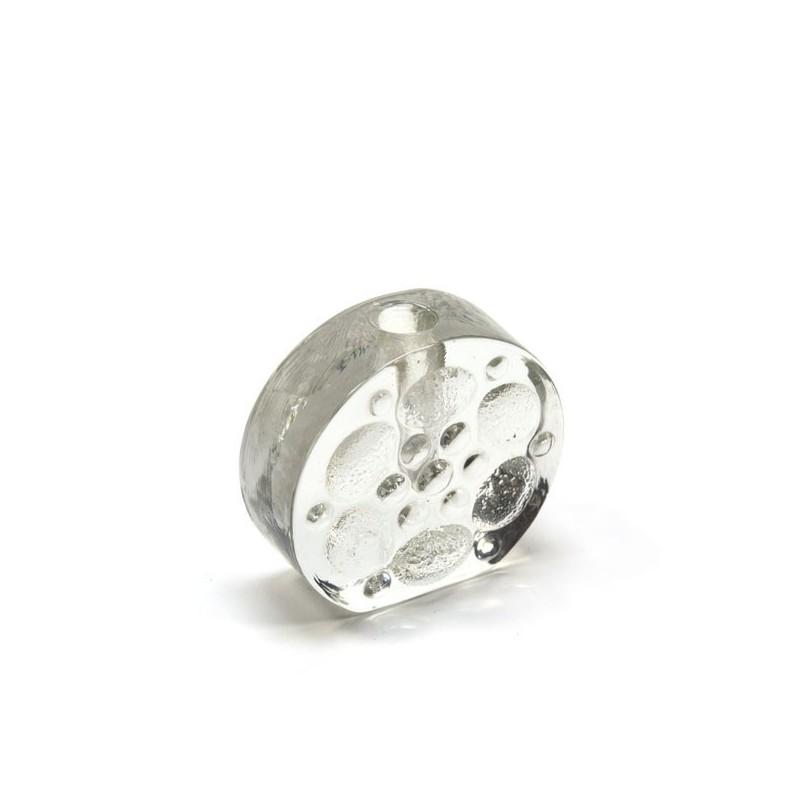 Miniatuur vaasje van Walther Glass