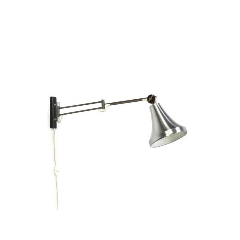 Philips wandlamp jaren zestig