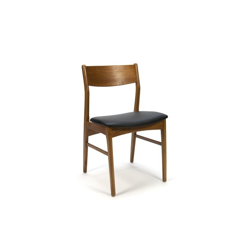 Danish dining chairs set of 6