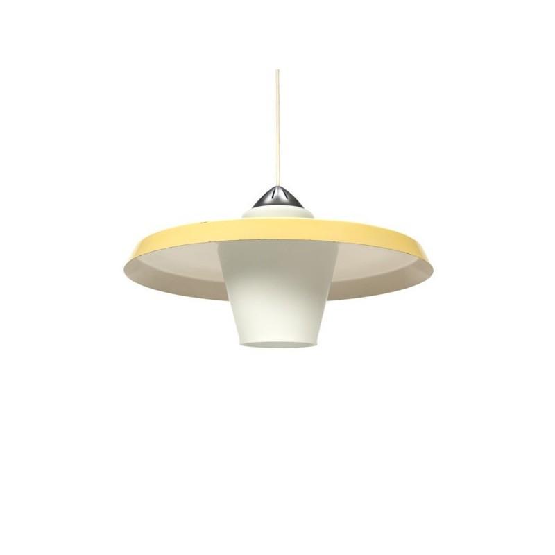 Philips hanglamp uit de jaren vijftig