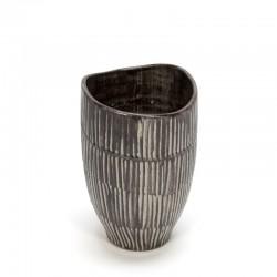 Ceramic vase from Denmark