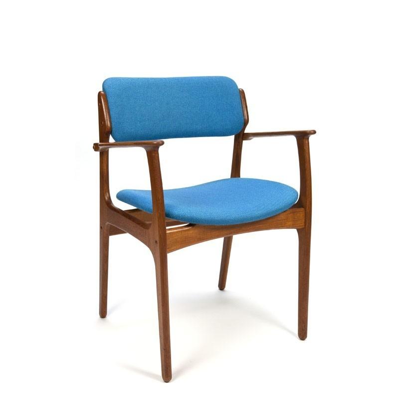 Erik Buck desk-/dining chair