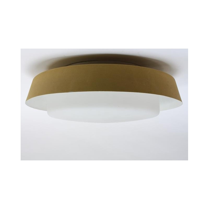 Philips ceiling lamp yellow
