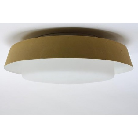 Philips plafondlamp geel