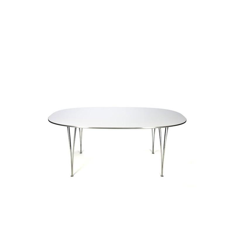 Super Ellips design dining table