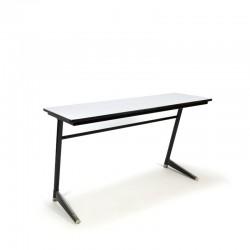 Sixties school desk