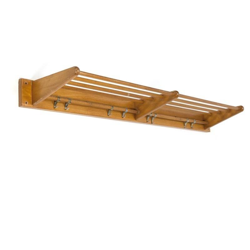 Pot rack designed by Piet Zwart