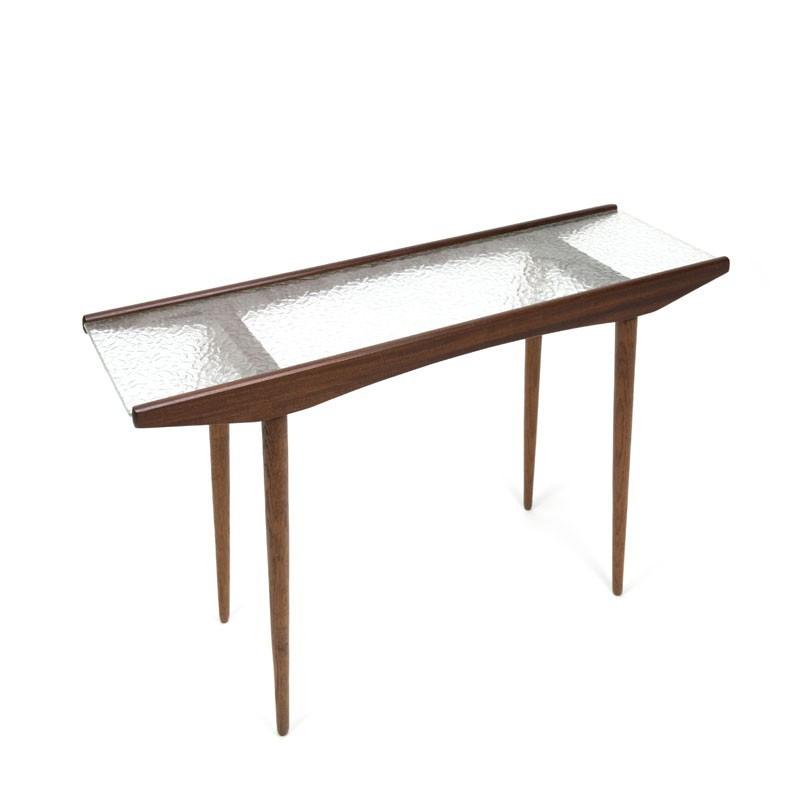 Danish plants table