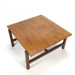 Pastoe salontafel ontwerp Cees Braakman