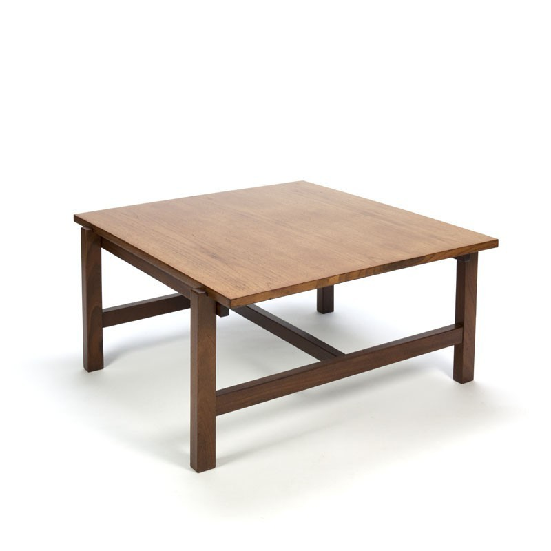 Pastoe coffee table design Cees Braakman