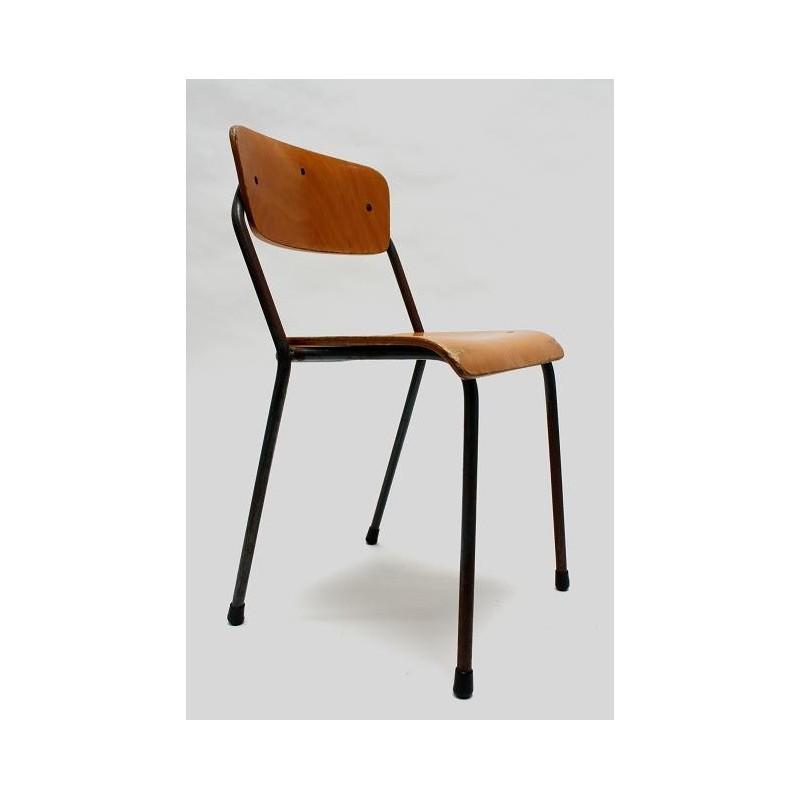 School chair by Marko