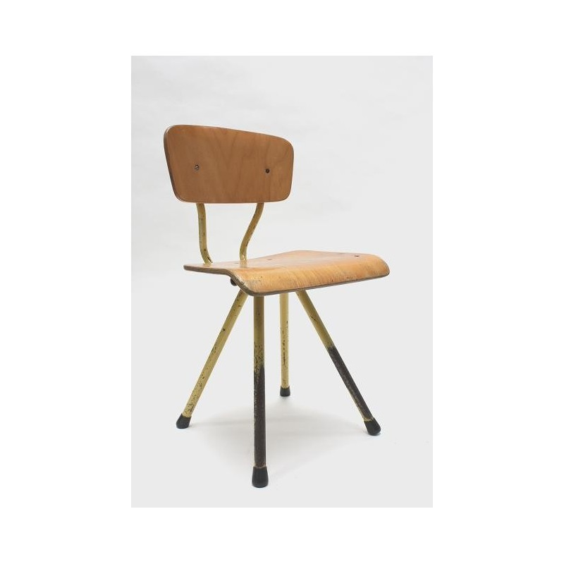 Marko child's chair 1960's small