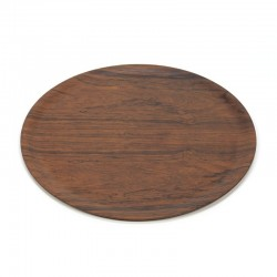 Rosewood tray by Ladybird