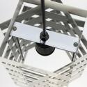 Nordisk Solar vs Anvia hanglamp wit