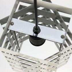 Nordisk Solar vs Anvia hanging lamp