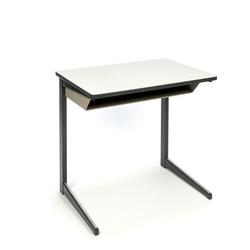 Industrial desk for children by Marko