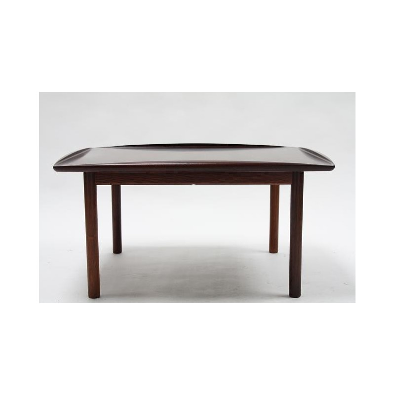 Danish coffee table P.J. Furniture