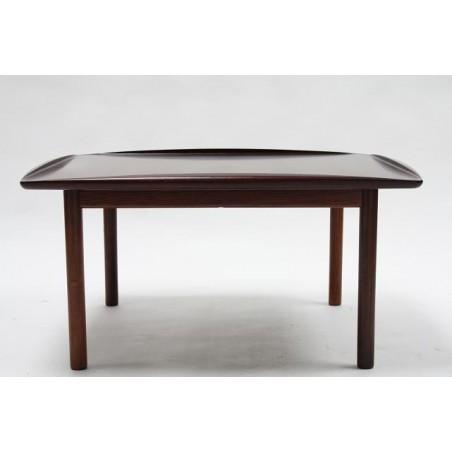 Danish coffee table P.J. Furniture