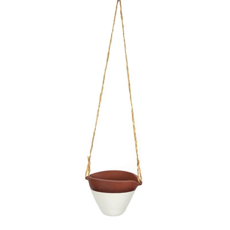 Ravelli hangbloempot nummer 416-3