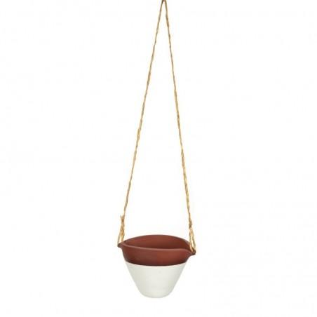 Ravelli hanging flowerpot number 416-3