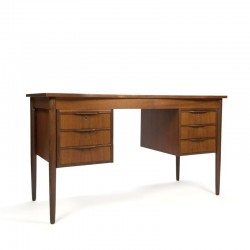 Vintage Danish design desk