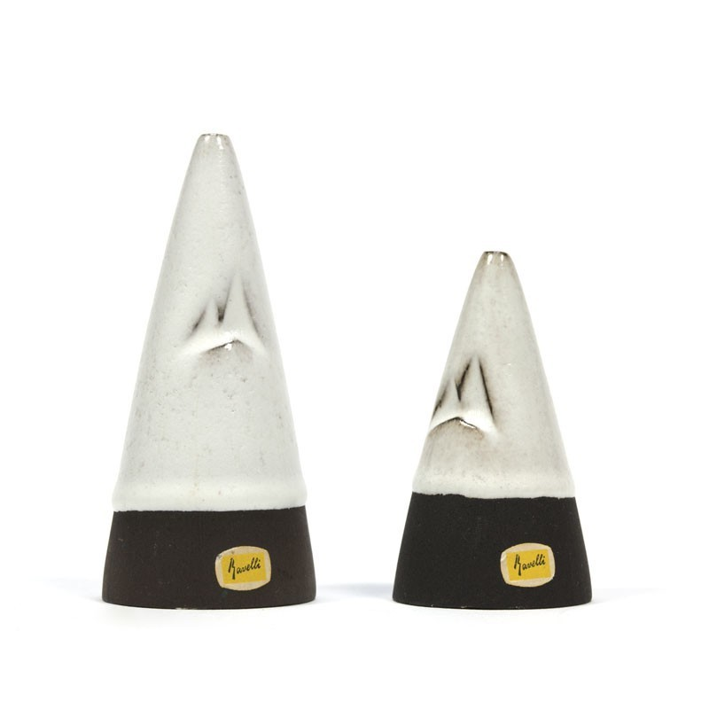 Ravelli salt and pepper set