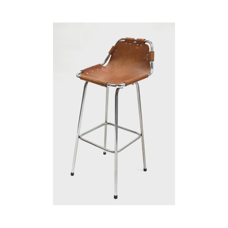 Charlotte Perriand bar stool
