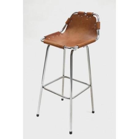 Charlotte Perriand bar stool