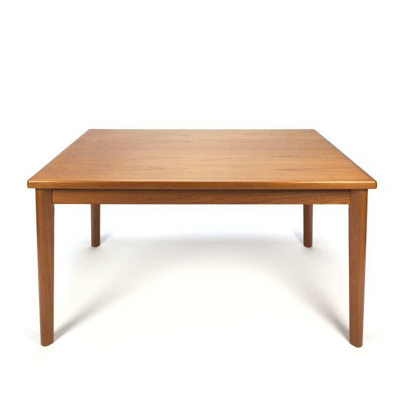 Danish teak dining table Brdr. Furbo
