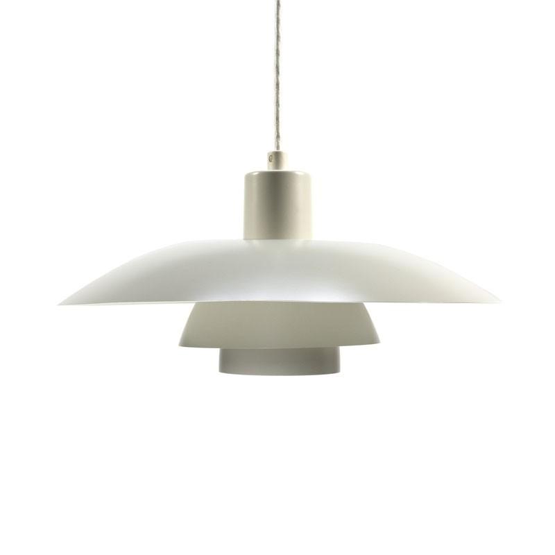 Deense PH 4/3 vintage hanglamp