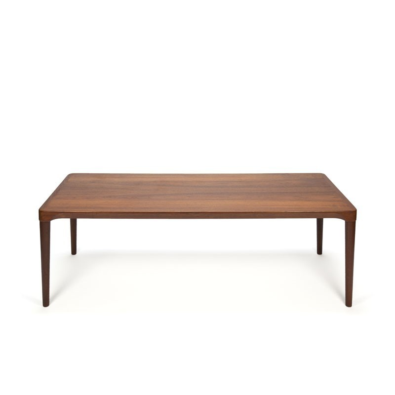 Vintage Design Teak Coffee Table