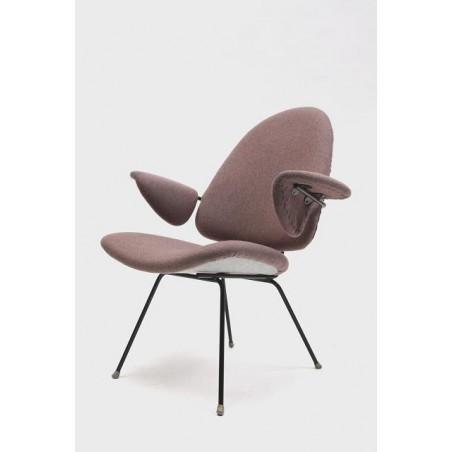 Kembo armchair