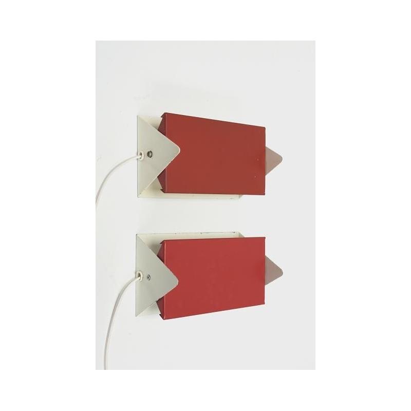 Set of 2 Anvia wall scones