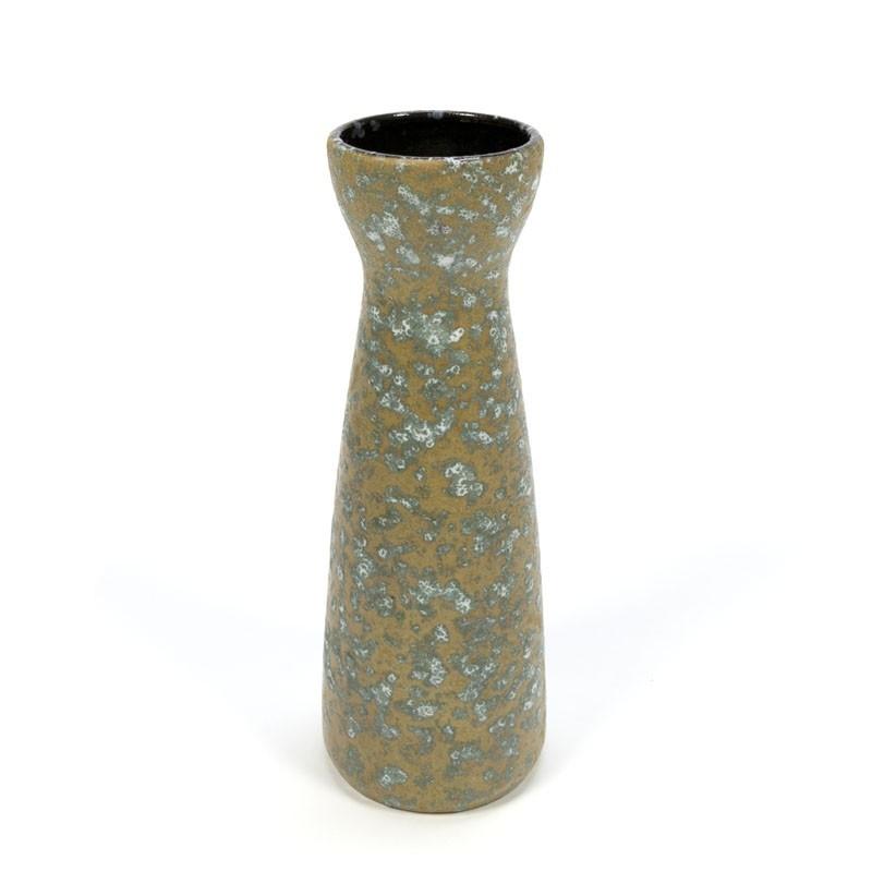 Vintage ceramic West-Germany vase