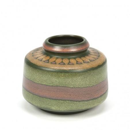 Small model vintage ceramic vase