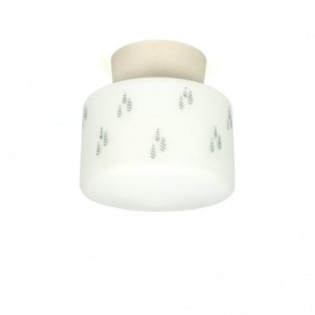 Vintage 1950/60's ceiling lamp